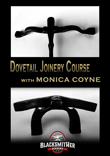 Dovetail Joinery Course with Monica Coyne (DVD)