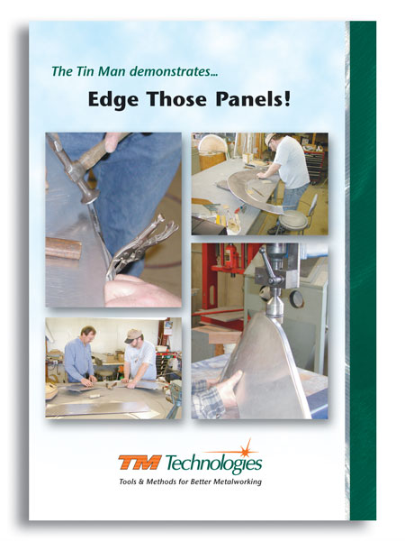 Edge Those Panels with Kent White (DVD)