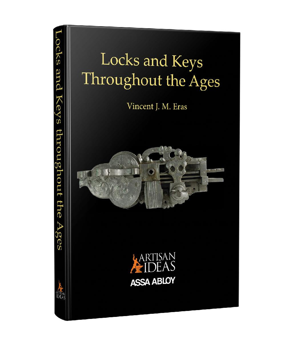 Locks and Keys throughout the Ages