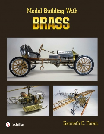 Model Building with Brass by Kenneth C. Foran
