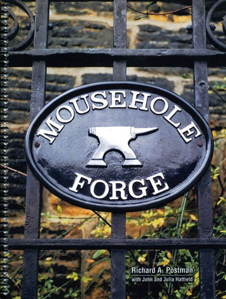 Mousehole Forge by Richard A. Postman