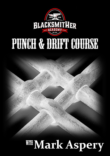 Punch and Drift Course with Mark Aspery (DVD)