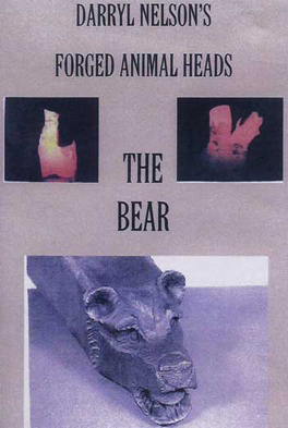The Bear's Head with Darryl Nelson (DVD)
