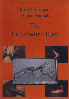 The Full Bodied Ram with Darryl Nelson (DVD)