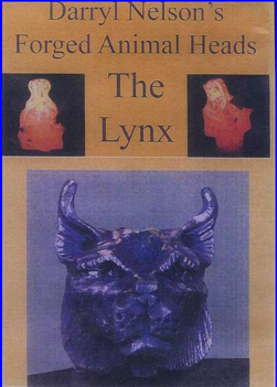 The Lynx Head with Darryl Nelson (DVD)