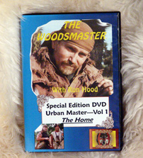 The Home with Ron Hood: Urban Master Volume 1 (DVD)