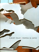 Albert Paley Portals & Gates by M. Jessica Rowe