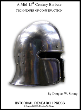 A Mid-15th Century Barbute by Doug Strong