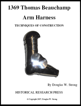 1369 Thomas Beauchamp Arm Harness by Doug Strong