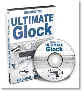 Building the Ultimate Glock with Lenny Magill (DVD)