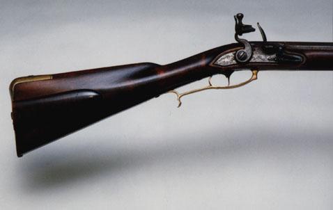 Muzzleloaders & Antique Firearms