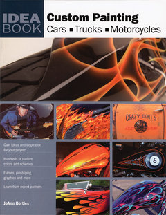 Custom Painting: Cars, Trucks, Motorcycles by JoAnn Bortles