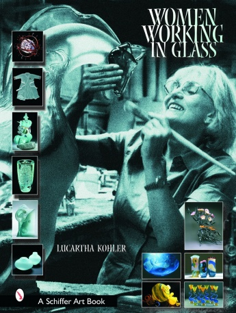 Women Working in Glass