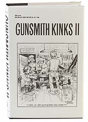 Gunsmith Kinks 2 edited by Bob Brownell and Frank Brownell