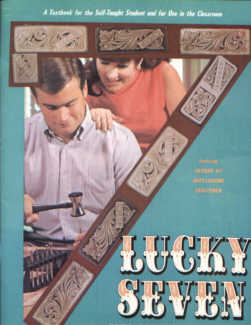Lucky Seven by Craftool