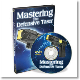 Mastering the Defensive Taser (DVD)