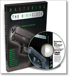 Mastering the Mini-Glock with Lenny Magill (DVD)