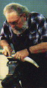 Making Powder Horns with Ron Ehlert (DVD)