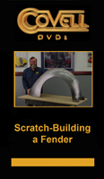 Scratch-Building a Fender with Ron Covell (DVD)