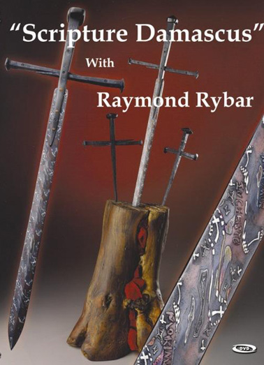 Scripture Damascus with Raymond Rybar (DVD)