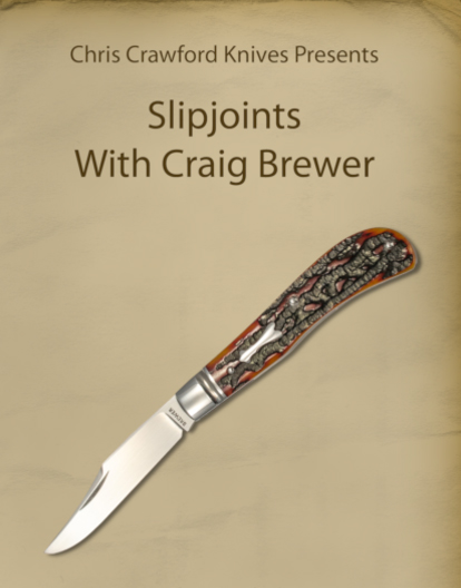 Slipjoints With Craig Brewer (DVD)