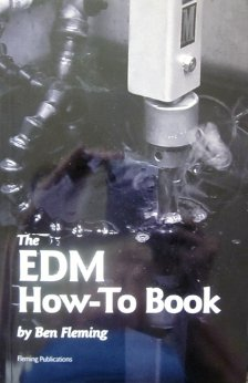 The EDM How-To Book, by Ben Fleming