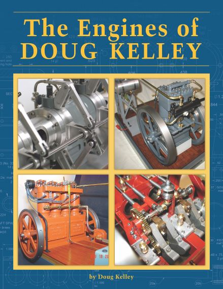 The Engines of Doug Kelley