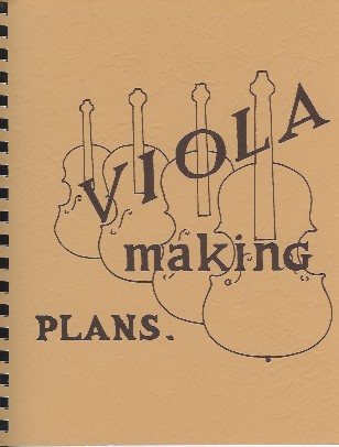 Viola Making Plans by H.S. Wake